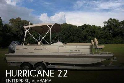 2016 Hurricane FD226F