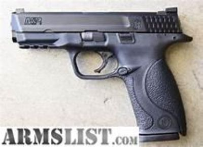 For Sale: SMITH AND WESSON M&P 2 BBL KIT