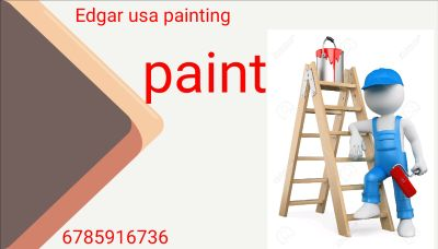 I am looking for a painting job