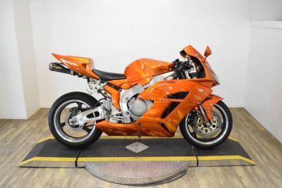 2004 Honda CBR 1000RR Supersport Wauconda, IL