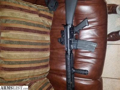 For Sale: PSA AR 15 5.56/.223