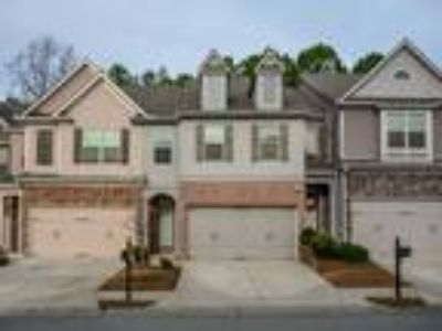 Real Estate Rental - Three BR, 2 1/Two BA Townhome