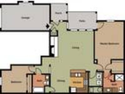Jacobs Woods Apartments - 2 BR (B1)