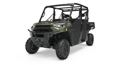 2019 Polaris Ranger Crew XP 1000 EPS Side x Side Utility Vehicles Norfolk, VA