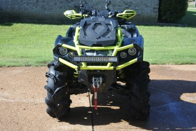 2015 Can-Am OUTLANDER X MR 1000