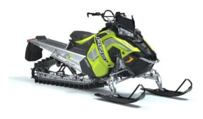 2019 Polaris 800 PRO-RMK 174 SnowCheck Select 3.0 Snowmobile Mountain Snowmobiles Monroe, WA