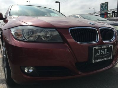 2011 BMW 328I SPORT SEDAN! ONLY 66K MILES! CRIMSON RED! IMMACULATE! $2,000 DRIVE OFF SUMMER SPECIAL!