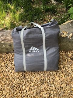 Kelty queen size raised air bed