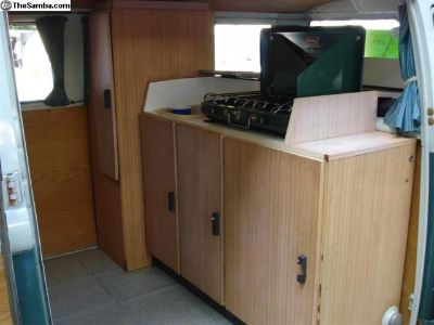 [WTB] Looking For SO44 Westy Interior or Pieces