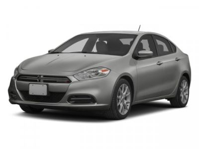 2013 Dodge Dart SXT (Maximum Steel Metallic)