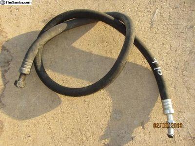 vanagon AC hose T10