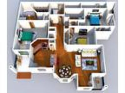 Trinity Bell Gardens Apartments - Villa D'Este