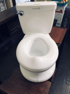 Summer Infant Potty Training Chair