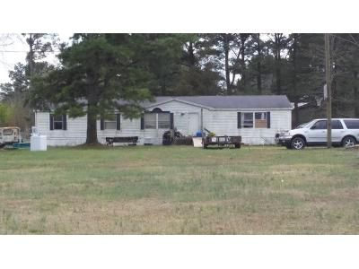 4 Bed 2 Bath Foreclosure Property in Judsonia, AR 72081 - Brock St