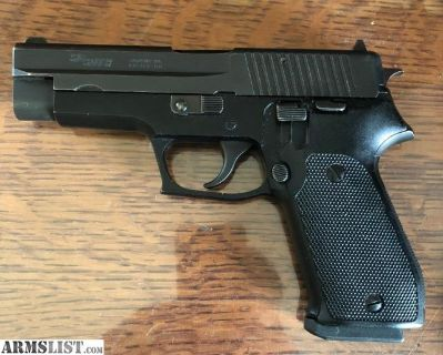 For Sale: West German SIG 220