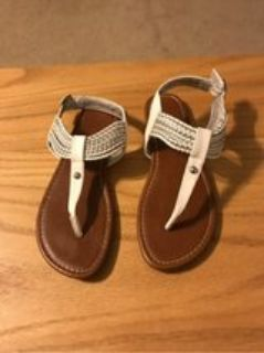 girl s size 4 sandals