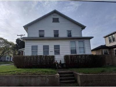 4 Bed 2 Bath Foreclosure Property in Johnstown, PA 15909 - William Penn Ave