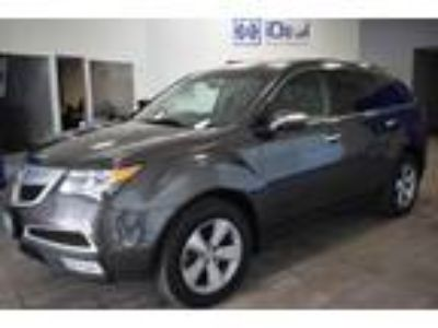used 2011 Acura MDX for sale.