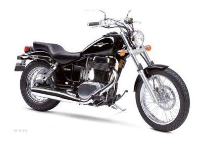 2009 Suzuki Boulevard S40 Cruiser Motorcycles Van Nuys, CA
