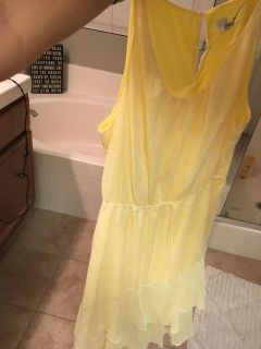 NWT A New Day Dress