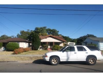 Preforeclosure Property in San Jose, CA 95110 - University Ave