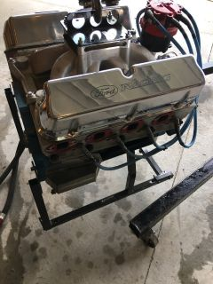 Sealed Baker Engine