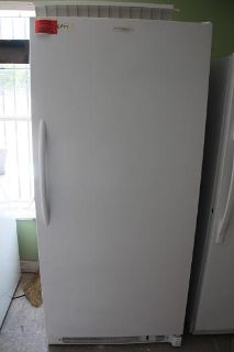 $235, Looking For a Freezer Frigidaire Upright Freezer