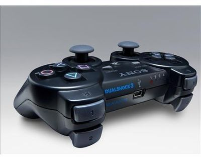 ISO PS3 controller