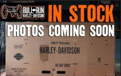 2018 Harley-Davidson CVO Limited Touring Motorcycles Manassas, VA
