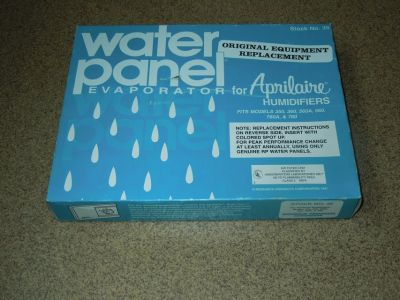 APRILAIR WATER PANEL FOR HUMIDIFIER #35