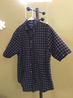Roundtree and York Size Large Perfect Condition! $5!