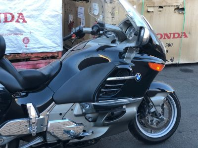 2009 BMW K 1200 LT Touring Motorcycles Scottsdale, AZ
