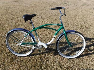 "Schwinn Men's Legacy 26"" Cruiser Bike-Christmas Special"