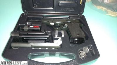 For Sale: NIB Phoenix Arms .22 Range master Deluxe Kit