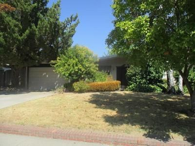 3 Bed 1 Bath Foreclosure Property in Carmichael, CA 95608 - Comstock Way
