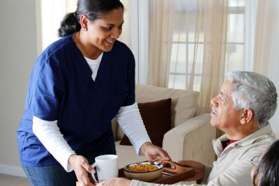 Find a better career as a Certified Home Health Aide