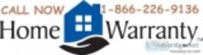 Low cost home warranty with * emergen