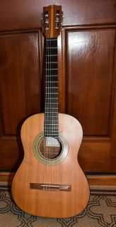 Vintage Gibson C-0 Classical Guitar