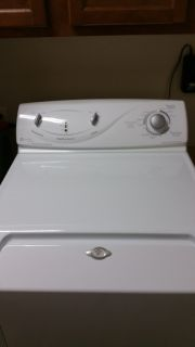 Maytag Atlantis GAS Dryer