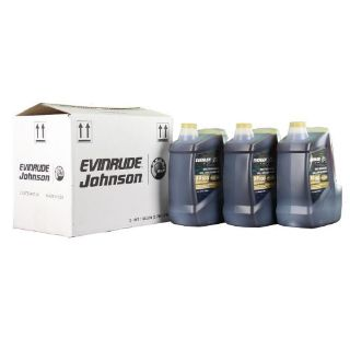 Find EVINRUDE XD100 OUTBOARD MOTOR OIL CASE (3 GALLONS) motorcycle in Port Charlotte, Florida, United States, for US $129.00