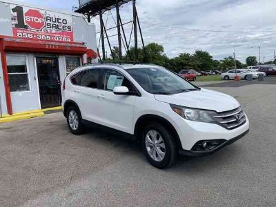 Used 2012 Honda CR-V for sale