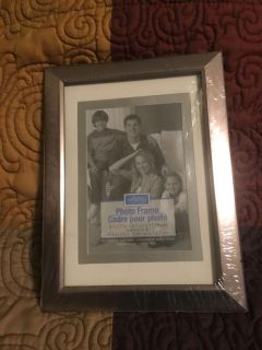 New Picture Frame 5 x 7 Swap Only