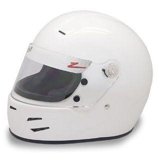 Zamp FSA-3 Auto Racing Helmet