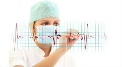 Become an Electrocardiogram technician