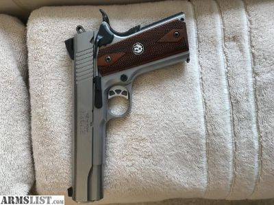 For Trade: Ruger SR1911