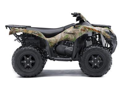 2018 Kawasaki Brute Force 750 4x4i EPS Sport-Utility ATVs Jackson, KY