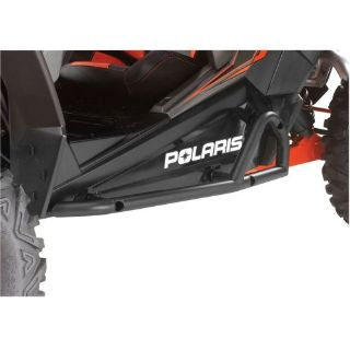 Sell POLARIS OEM KICK OUT STEEL ROCK SLIDERS RZR 2879456-458 motorcycle in Lanesboro, Massachusetts, United States, for US $279.99
