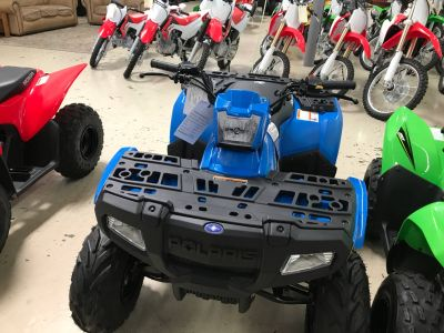 2017 Polaris Sportsman 110 EFI Kids ATVs Corona, CA