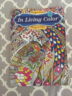Brand new-thin coloring book