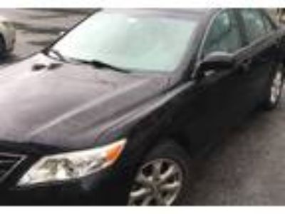 2011 Toyota Camry Sedan in Pittsfield, MA